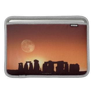 Stonehenge, England 3 MacBook Sleeve