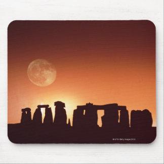 Stonehenge, England 3 Mouse Pad