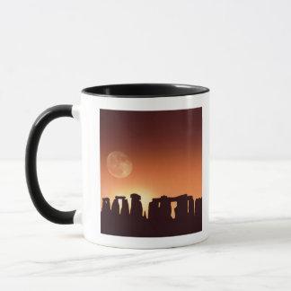 Stonehenge, England 3 Mug