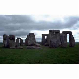 Stonehenge, England rock formation Photo Sculptures