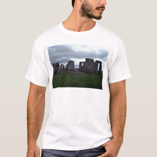 Stonehenge, England rock formation T-Shirt