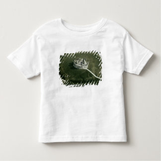 Stonehenge from the air toddler t-shirt