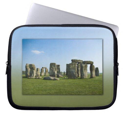 Stonehenge Funda Computadora