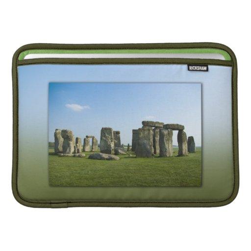 Stonehenge Funda Macbook Air