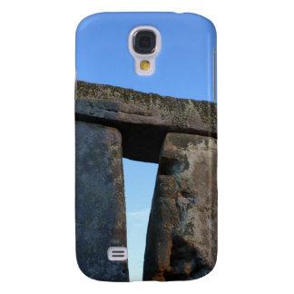 Stonehenge Funda Para Galaxy S4