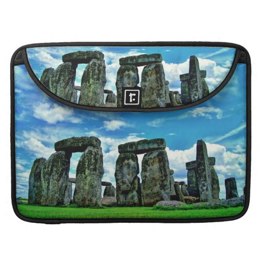Stonehenge Funda Para Macbook Pro