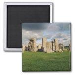 Stonehenge Imanes