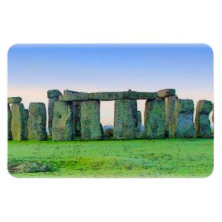 Stonehenge Imanes Flexibles