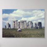 Stonehenge Impresiones