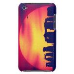 Stonehenge, Inglaterra 2 iPod Case-Mate Protector