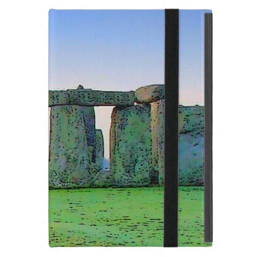 Stonehenge iPad Mini Fundas