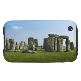Stonehenge iPhone 3 Tough Covers