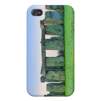 Stonehenge iPhone 4/4S Case