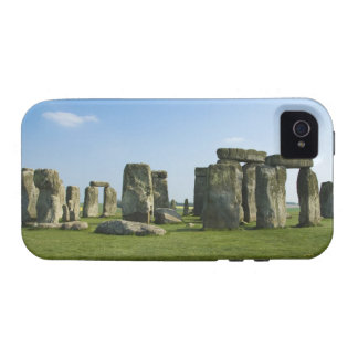 Stonehenge iPhone 4/4S Cover