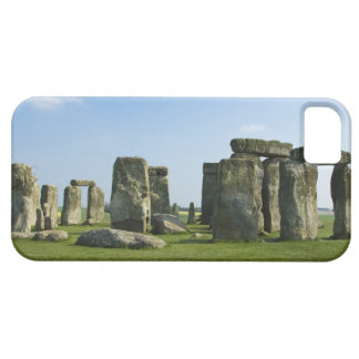 Stonehenge iPhone 5 Cover