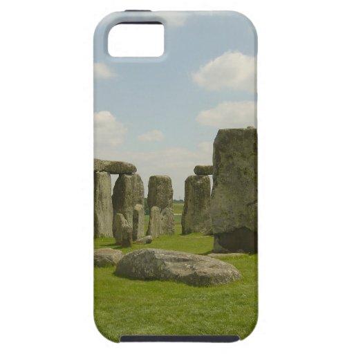 Stonehenge iPhone 5 Cover