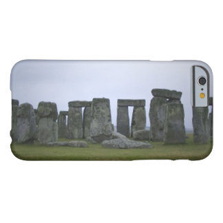 Stonehenge iPhone 6/6s Barely There iPhone 6 Case