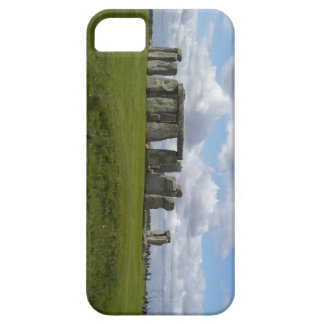 Stonehenge iPhone Case iPhone 5 Cases