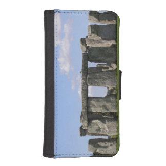 STONEHENGE iPhone SE/5/5s WALLET CASE