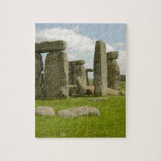 Stonehenge Jigsaw Puzzle