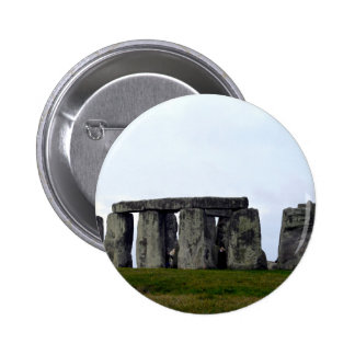 Stonehenge - London Pins
