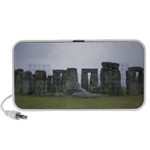 Stonehenge Mini Altavoces