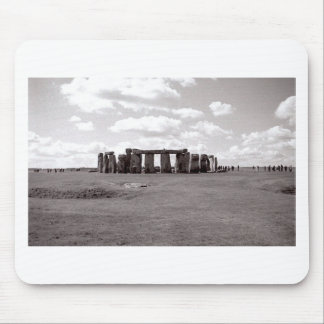 Stonehenge Mouse Pads