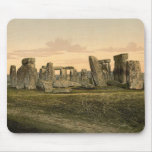 Stonehenge Mousepad Alfombrilla De Raton