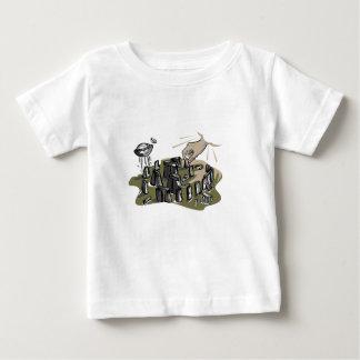 Stonehenge Mystery Baby T-Shirt