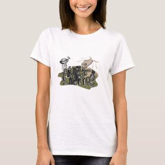 Stonehenge Mystery T-Shirt