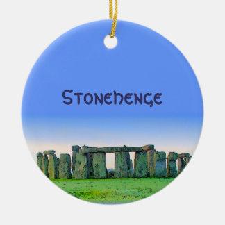 Stonehenge Ornament