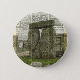 Stonehenge over Dictionary page Button