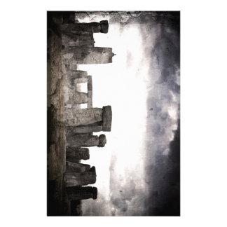 Stonehenge Papeleria Personalizada