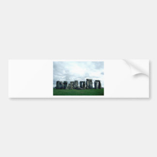 Stonehenge Pegatina Para Auto