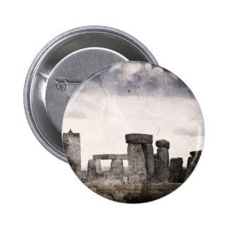 Stonehenge Pin Redondo 5 Cm