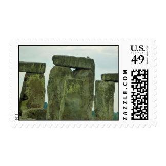 Stonehenge Stamps