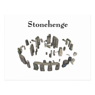 Stonehenge: Postal