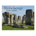 Stonehenge Postales