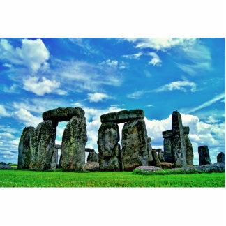 Stonehenge Statuette