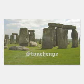 Stonehenge Stickers