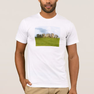Stonehenge Stone Circle Monument T-Shirt
