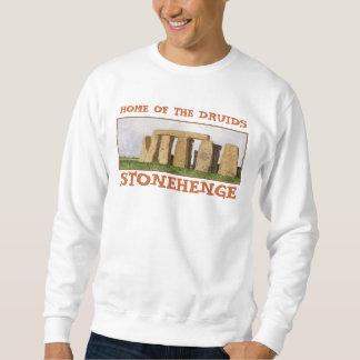 Stonehenge Sudadera Con Capucha