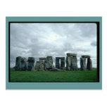 Stonehenge, Summer '06 Post Cards