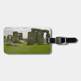 Stonehenge Tag For Bags