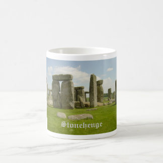 Stonehenge Taza