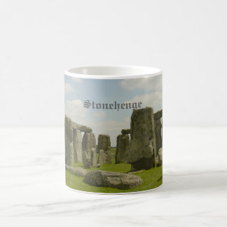 Stonehenge Taza De Café