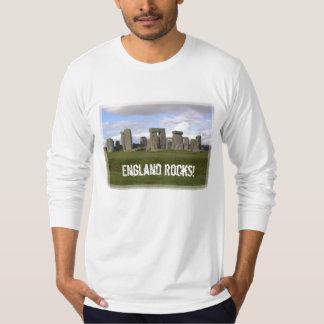 Stonehenge Tee Shirt