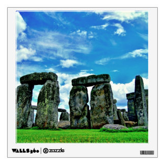 Stonehenge Wall Sticker