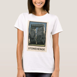 Stonehenge Wiltshire county UK T-Shirt