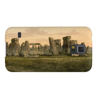 Stonehenge, Wiltshire, England Case For Galaxy S5